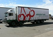 JG Schulz Motor Body Builders, Adelaide, South Australia - Curtain Siders - Standard Curtain Sider