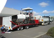 JG Schulz Motor Body Builders, Adelaide, South Australia - Trailers - Ramps