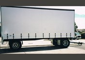 JG Schulz Motor Body Builders, Adelaide, South Australia - Trailers - Dog Trailer - Curtain Sider