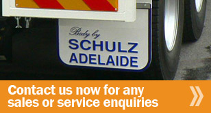 Schulz motor body builders, Adelaide - South Australia